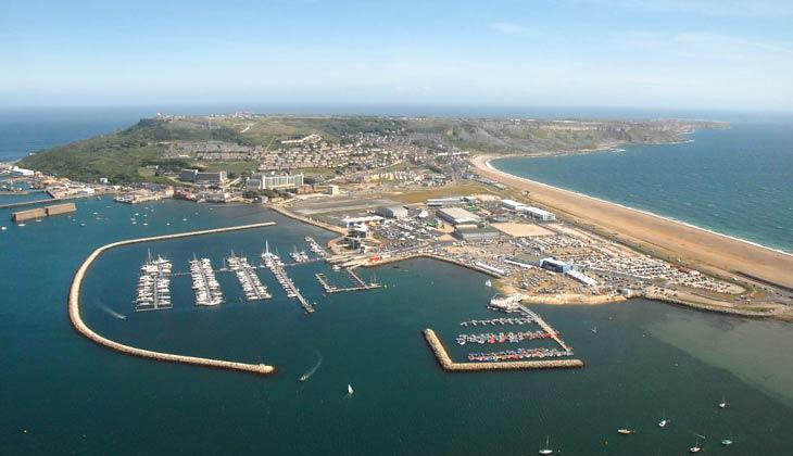 portland harbour